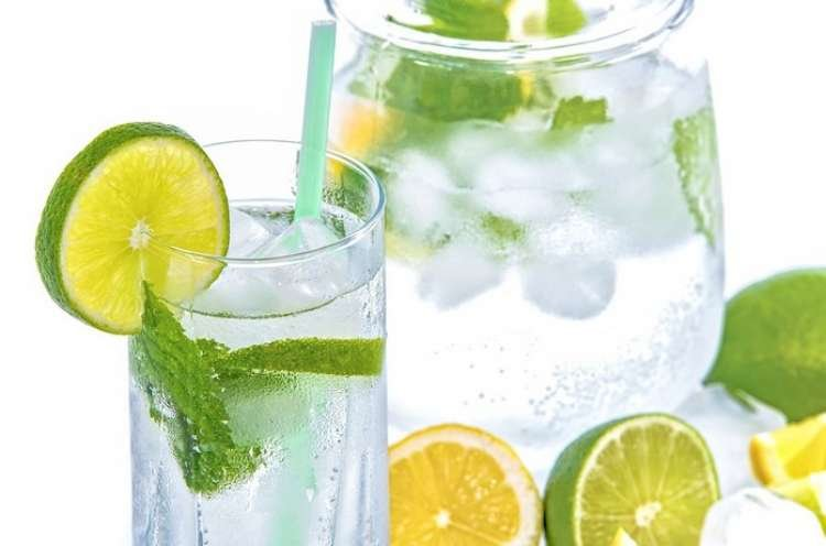 Is Soda Water Healthy?