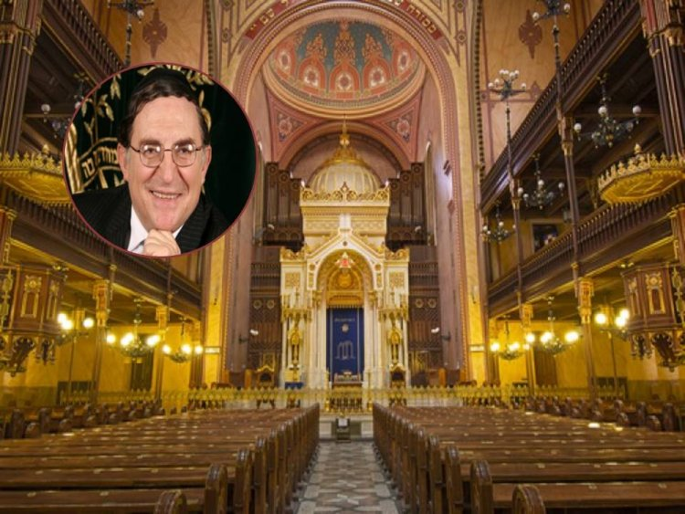 Rabbi Paysach Krohn – Talk to G-d