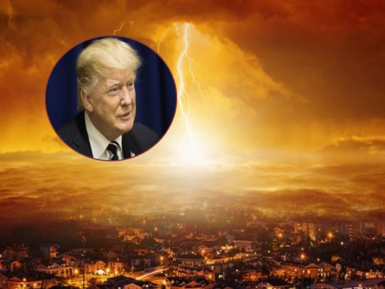 Messianic Times – What's Trump's Mission at the End of Days?