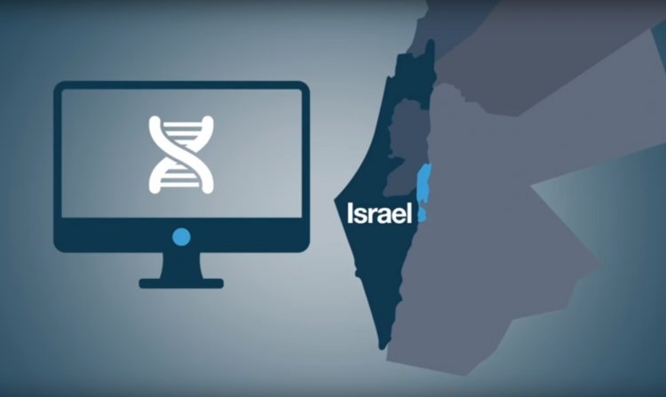 Watch: Do You Pass the Israel Test?