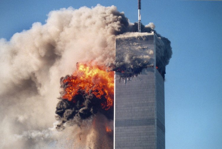9/11 Miracle: Saved Twice From Tragedy - Yossi Gross