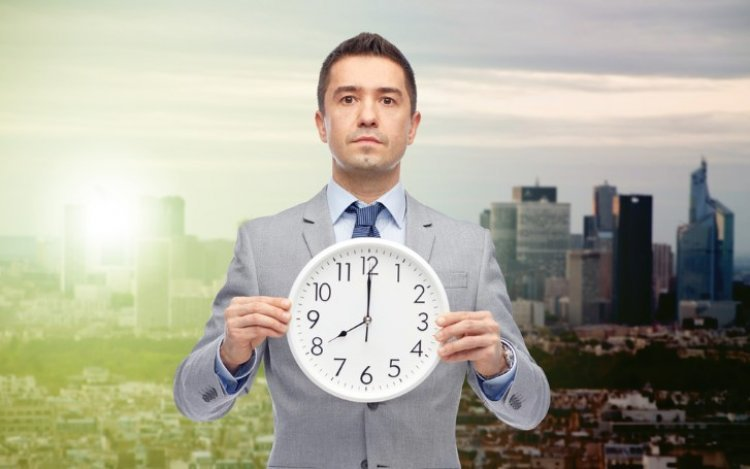 Synchronizing Your Body-Clock and Behavior