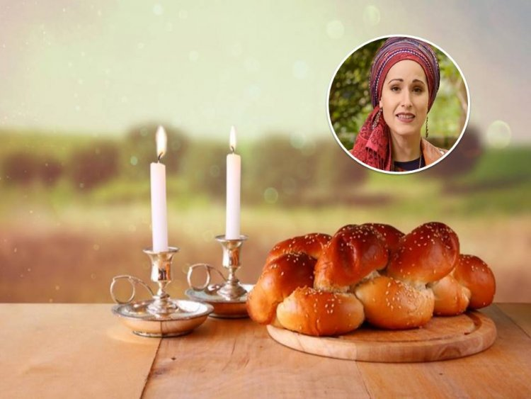 Watch: Peaceful Shabbos Preparations – Challah & Pepper Chicken
