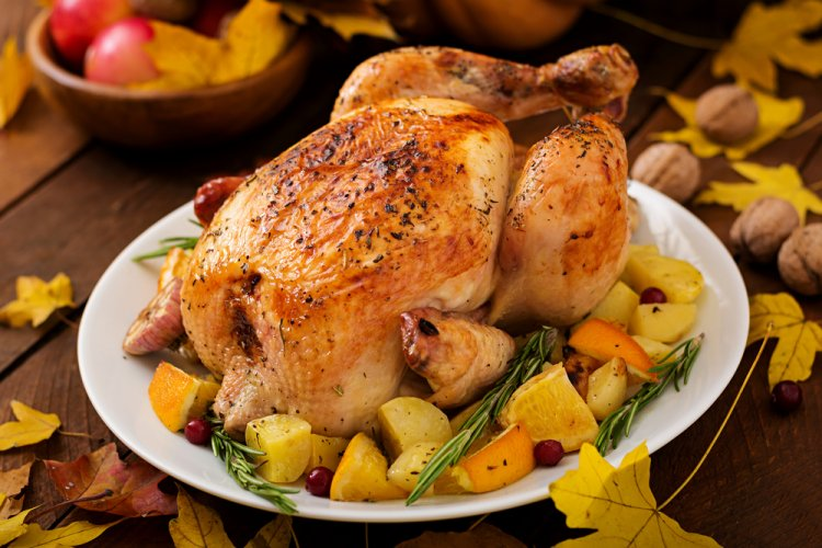 Q & A: Is it Permissible to Celebrate Thanksgiving?