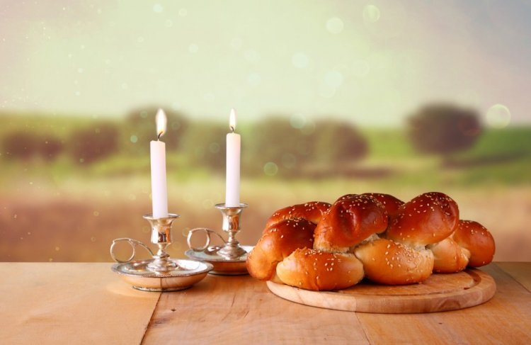 Candle-Lighting Times: December 8, 2018 | Kislev 29, 5779 - Parshat Mikeitz
