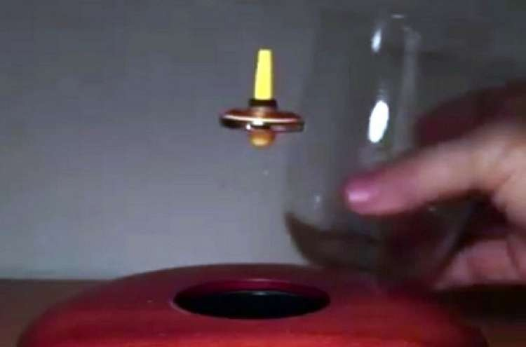 Watch - Collection of Remarkable Science Experiments