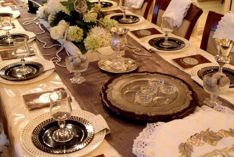Haggadah Rhymes - How to Experience an Effective Passover Seder