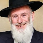 Rabbi Yaakov Asher Sinclair