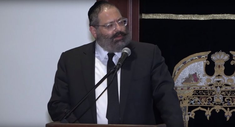 Murder at Chabad of Poway: A Bullet in the Soul of America - Rabbi YY Jacobson