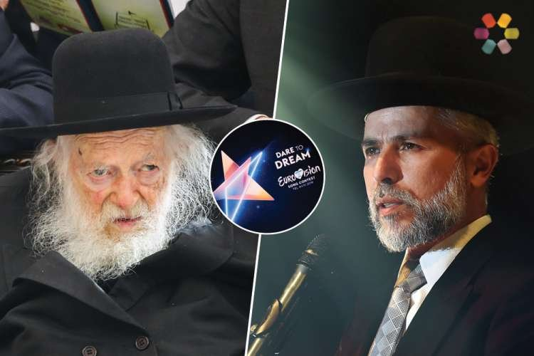 Rabbi Chaim Kanievsky's Rare Appeal for Prayer: Join Hidabroot's Special Broadcast Tonight at 21:00