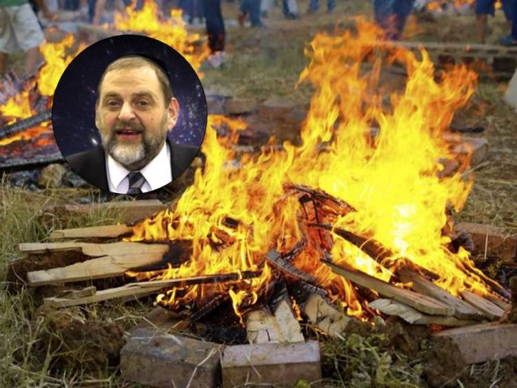 Rabbi Dovid Orlofsky - Lag BaOmer is a Time for a New Beginning