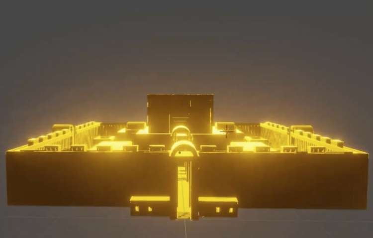 What will the Third Temple Look Like? Watch Amazing Simulation
