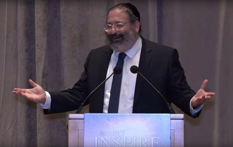 When Bill Clinton Wanted to Repent - Rabbi YY Jacobson
