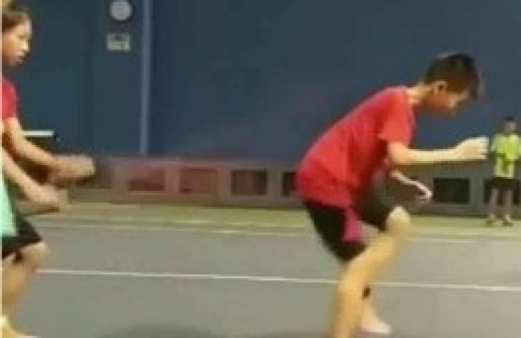 This is How they Train Kids in China: Excellence from a Young Age - Watch
