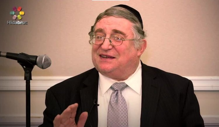Remarkable Story: Caring About Another Individual - Rabbi Paysach Krohn
