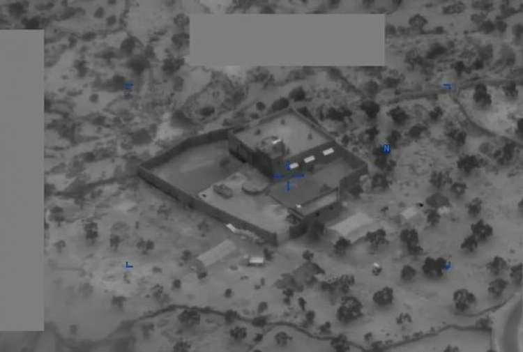 This is how the United States Army Eliminated the ISIS Leader - Watch