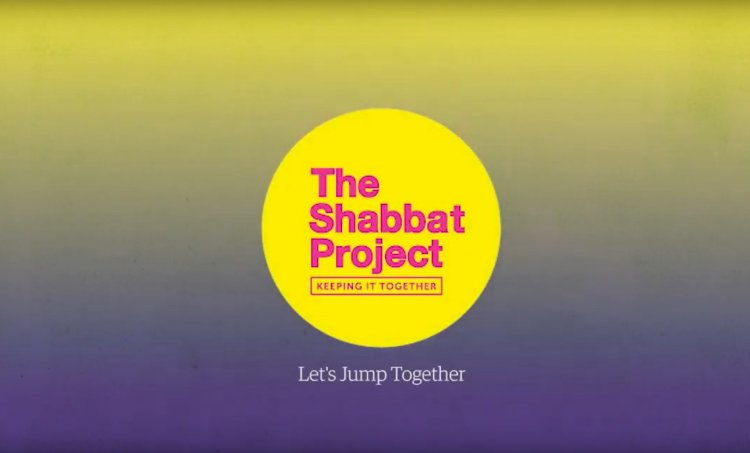 The Shabbat Project 2019: Message from Chief Rabbi Goldstein