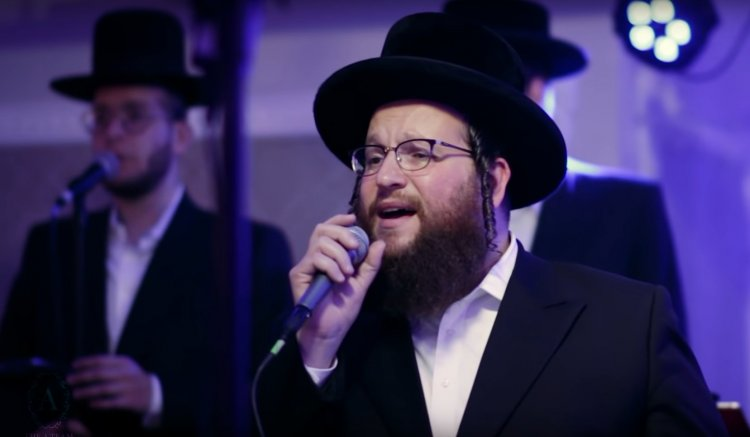 ABBA: A Team Ft. Shloime Daskal - Zemiros Choir