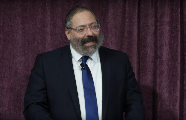 Can I Ever Make Peace with Myself? - Rabbi YY Jacobson