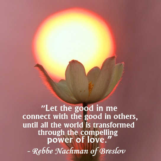 Inspirational Jewish Quotes: A Little Bit of Light Pushes ...