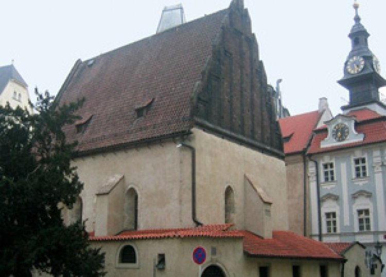 10 Facts About The Maharal of Prague on The Anniversary of His Passing