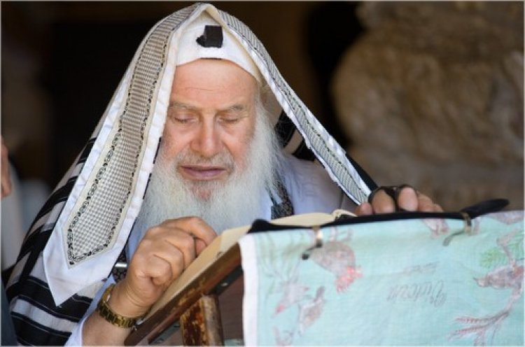 Ha'azinu - Our Approach to Learning Torah