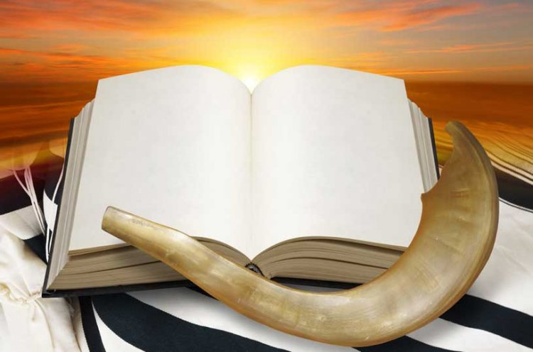 10 Facts About the Month of Elul