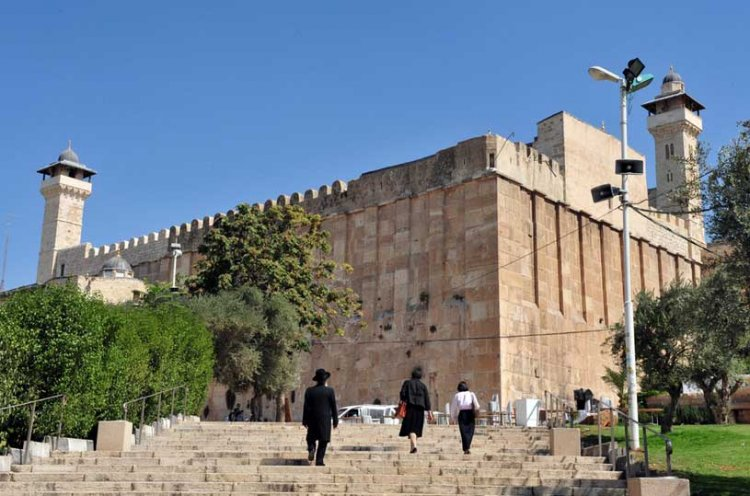 10 Facts About the City of Hebron