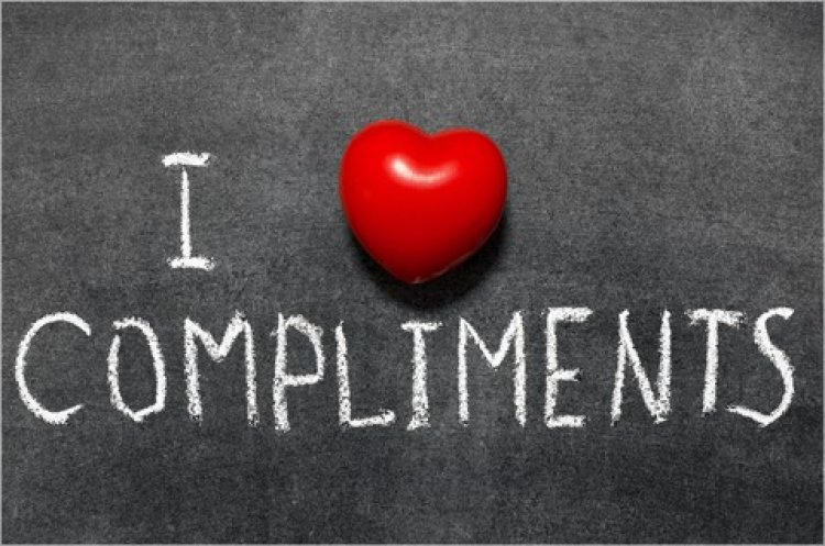 Message to Parents: Compliment, But Don't Exaggerate