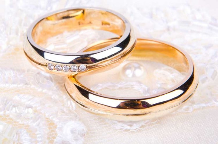 Entering Into Marriage - Great Expectations