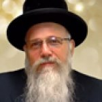 Rabbi Nachum Chaimowitz
